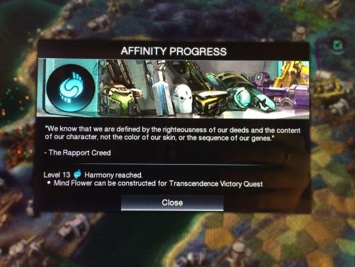 affinityprogress